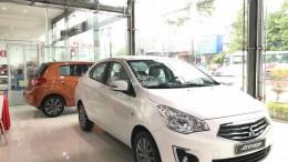 Gía xe Mitsubishi Attrage 2018 ở Vinh, Nghệ An. SĐT 0969.392.298