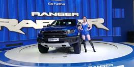Ranger Raptor 2018