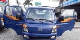 Bán xe tải Hyundai New Porter 150 - HD150 - 1.49 tấn - 1 tấn 49 - 1.5 tấn - 1 tấn 5/ đại lý Hyundai chính hãng