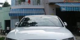 Bán Xe Audi A4 2008 Xe Gia Đình ,Giá Sang Tay