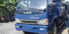 Giá xe ben jac 7.8 tấn/ 7 tấn 8 / 7t8 / 7.8t + giá tốt nhất+ Chương trình tri ân Khách Hàng tháng 11 cực lớn