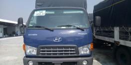 Bán Hyundai HD120SL 8 tấn thùng mui bạt 6.3 m.Xe có sẵn giao xe ngay.