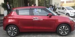 Xe Suzuki Swift /ô tô 5 chỗ/ xe du lịch 5 chỗ  2018 Phiên Bản Siêu Đẹp + giá siêu tốt +chỉ từ 150 triệu