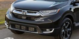 Honda CR-V 1.5E 2018 , Ưu Đãi Khủng Tháng 11