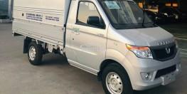 Xe tải Veam Pro VPT095 990kg mui bạt thùng 2m7 / rộng rãi, tiện nghi/ giá tốt / hỗ trợ trả góp 80%/ thủ tục đơn giản