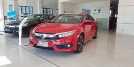 Honda Civic 2018 Nhập khẩu nguyên chiếc