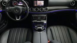 Bán xe Mercedes E250 Đen cũ - lướt 4/2018 Chính hãng.
