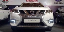 Nissan Xtrail 2.0 V-series 2019 giá tốt giao ngay đủ màu