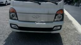 Bán Hyundai porter H150 thùng kín tải 1.5 tấn.