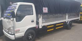 Bảng giá xe tải Isuzu 1.9 tấn/ 1 tấn 9/ 1T9/1.9T + giá tốt nhất+ hỗ trợ trả góp + thủ tục nhanh chóng