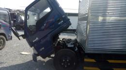 Bán hyundai IZ49 euro 4 thùng kín,tải 2.5 tấn.Xe có sẵn giao xe ngay.