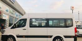 Bán xe hyundai solati 16 chỗ * du lịch 16 chõ * giá cạnh tranh *trả góp lãi suất hấp dẫn * giao xe tận nơi