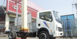 Xe tải Nissan 1T9 thùng dài 4m3