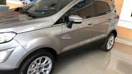 Ford Ecosport 2018, vay 80% xe, Lái thử tận nhà - đủ màu giao ngay, giá cạnh tranh nhất, LH 0902 724 140