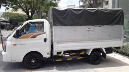Chỉ 140 triệu bạn đã sở hữu ngay chiếc Hyundai Porter 150 tại Hưng Thịnh Hyundai Đà Nẵng.