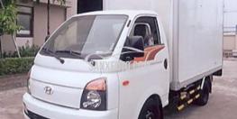 Hưng Thịnh Hyundai Đà Nẵng, bán Hyundai porter 150, SX 2018, mới xuất xưởng