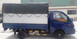 Bán xe New Porter H150 thùng mui bạc. LH: 0905680107