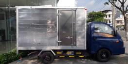 Bán xe New Porter H150 thùng Inox. LH: 0905680107