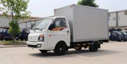 Bán xe New Porter H150 thùng Composite. LH: 0905680107