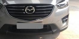 Bán Mazda Cx5 2.5 màu xám bạc 2017 xe đi chuẩn 29 000 km