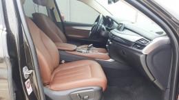 Bán nhanh BMW X6 màu xám cà phê 2015 đk 2016 máy dầu độc nhất.