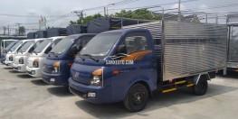 Hyundai H150 Porter 1.5 tấn Bán trả góp