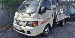 Xe tải nhẹ JAC 1t25 động cơ công nghệ HyunDai.