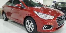Hyundai Accent 1.4AT Đặc Biệt 2018