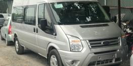 Ford Transit 16 chổ bản tiêu chuẩn mới 100% giao xe ngay ! Liên hệ ngay để nhận giá ưu đãi.