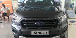 Ranger Wildtrak 2.0 Bi-Turbo mới 100% đủ màu giao ngay ! Ưu đãi nắp thùng.