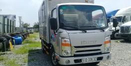 Bán xe tải 2 tấn 4 Isuzu QKR 25 ngân hàng thu hồi bán lại