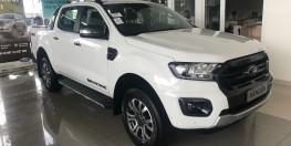 Ford Ranger 2.0 Wildtrak 4x4 mới 100% nhập khẩu Thái Lan. Đủ màu ,Giao ngay !