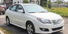 xe chính chủ Hyundai Avante 2011
