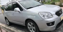 bán nhanh xe Carens 2016 số sàn màu xám bạc đẹp nguyên zin như mới