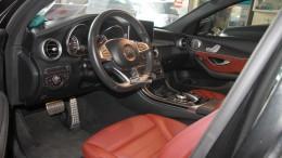 Cần bán mercedes C250 xe lướt như mới