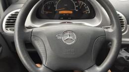 bán xe Mercedes Sprinter 2010 số sàn máy dầu 16 chỗ