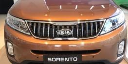 Kia Sorento 2.4L GAT 2018