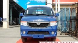 Bảng giá xe tải Kenbo Chiến Thắng 990kg + bán trả góp + chỉ từ 89 triệu