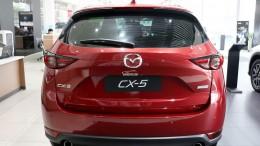 Chỉ cần 179 triệu để sở hữu chiếc CX-5 mới 2018 LH: 0941.322.979 để được hỗ trợ