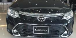 Bán Toyota Camry 2.0E giao ngay, khuyến mại hấp dẫn, hỗ trợ thủ tục trả góp đến 8 năm, mọi chi tiết liên hệ 0947 47 6333