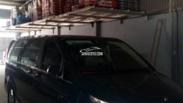 Cần bán Xe 7 chỗ Mercedes V Class 220d