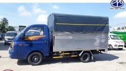 Xe tải HyunDai H150 tải trọng 1t5.