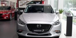 Ưu đãi từng bừng Tháng 11-12/2018 Mazda 3 SD 1.5 AT Giảm giá kỷ lục LH 0941 322 979 để biết giá chi tiết