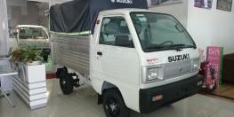 Dòng xe tải suzuki 500kg chất lượng, tiết kiệm, uy tín làm nên thương hiệu Nhật