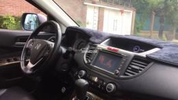 Honda CR V 2.4 đời 2013 mà option như 2018