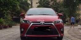Xe Toyota Yaris nhập 1.3G 2015 đki 2016, siêu lướt
