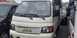 Xe tải JAC X125 tải trọng 1t25 thùng dài 3m2.