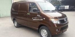 Bảng giá xe tải Van Kenbo Chiến Thắng 5 chỗ ^ 650kg / giá gốc / giao xe tận nơi
