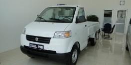Dòng xe tải 700kg siêu mạnh mẽ và tiết kiệm nhiên liệu, lưu hành nội thành dễ dàng