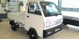 Xe bán tải cỡ nhỏ, xe suzuki 500kg, xe suzuki 5 tạ, xe suzuki mạnh mẽ và siêu tiết kiệm